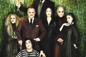 The Addams Family - Erfolgsmusical auf Gran Canaria im Januar 2020